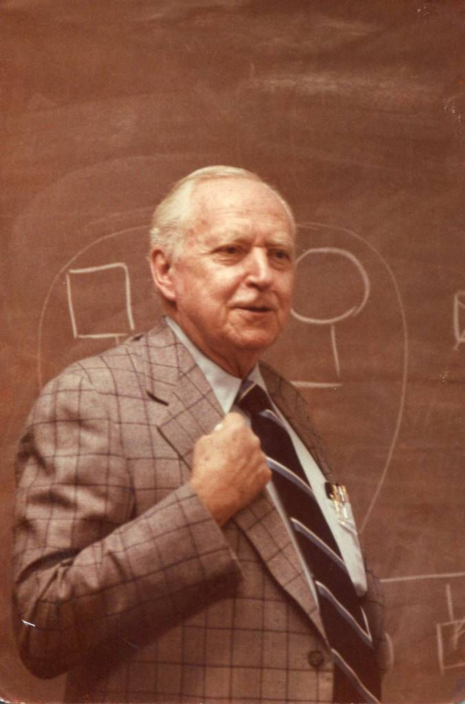 Murray Bowen, MD